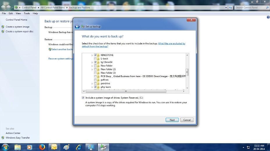 select-files-to-backup