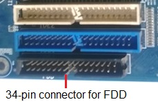 fdd-34 pin
