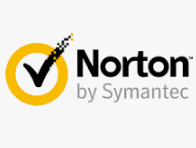 Logo of Norton Symantec security tool