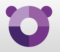 Panda Security Software's Logo