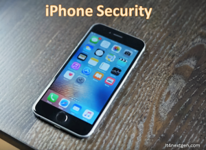 iPhone-security