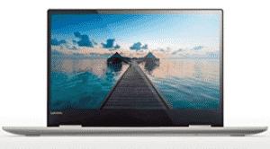 screenshot of lenovo-yoga-travel-laptop