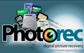 Logo of Photo Rec Software
