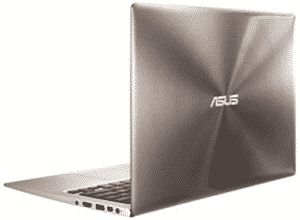 image of asus-zenbook(travel-laptop)
