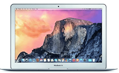 image of macbook-air