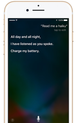 siri-app-on-iphone
