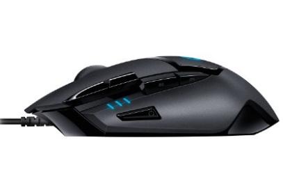 logitech mouse picture