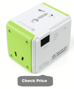 satechi mini router
