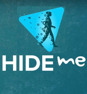 hide.me free vpn services image