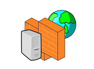 what is firewall and its types