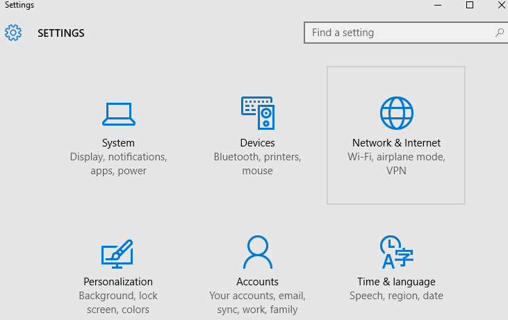 windows10-vpn-settings