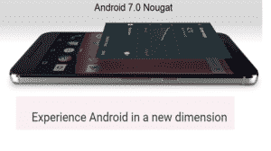 android7 nougat vs marshmallow comparison