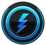 logo of battery optimizer app