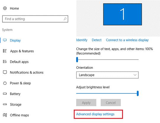 Image titled change screen resolution windows 10 step 2