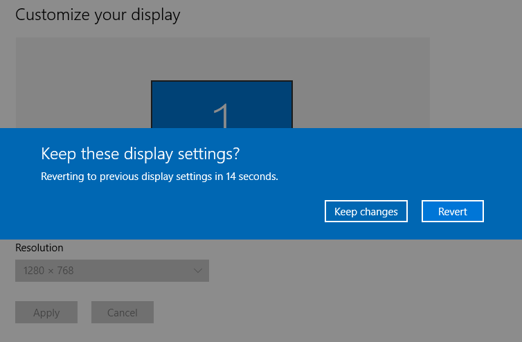 image titled change screen resolution windows 10 step 4