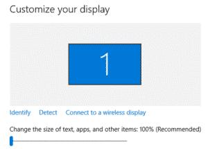 image titled change screen resolution windows