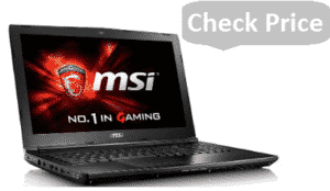 MSI laptop review