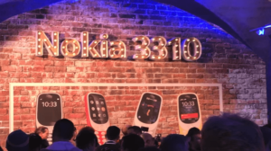 New Nokia 3310 Vs Old 3310