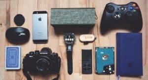 Tech Gadgets for school going kids