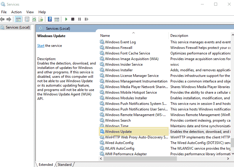 turn-off-windows10-update-service