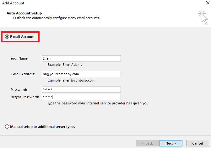 auto-account-setup