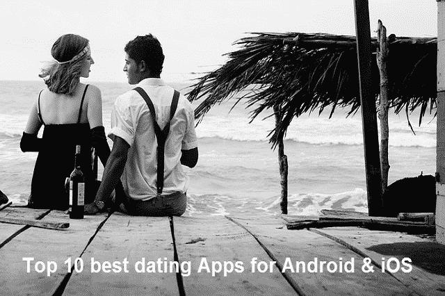 Top iPhone app voor dating online dating na vergadering in persoon