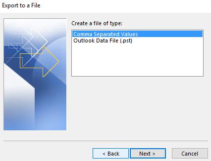 select-file-type