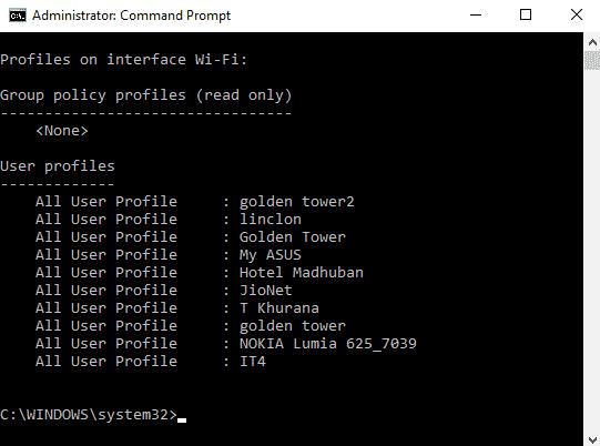 user-profiles