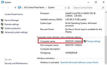 computer-name