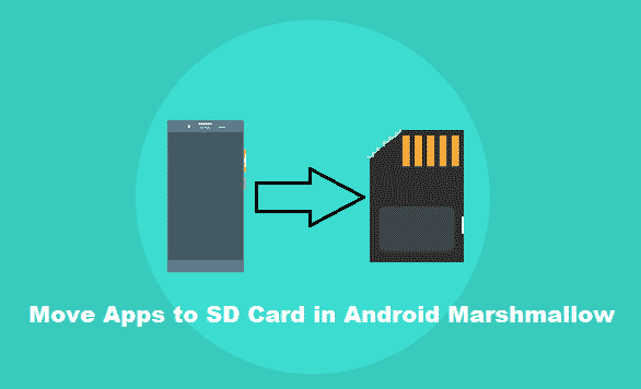 How to Move Apps to SD Card on Android Phone without Rooting