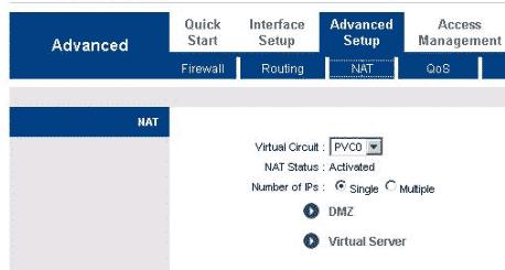 nat-setup-router
