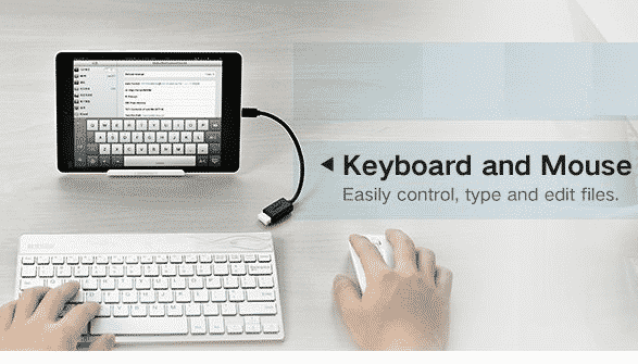 how to connect usb keyboard or mice to android device. Black Bedroom Furniture Sets. Home Design Ideas