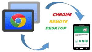 How to Setup Chrome Remote Desktop (Google Chrome)
