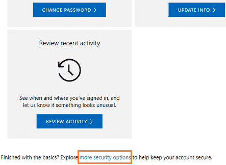 more-security-options