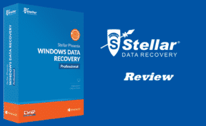 Stellar Phoenix Windows Data Recovery Professional Review with Ratings