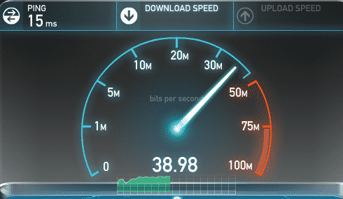 vdsl-download-speed