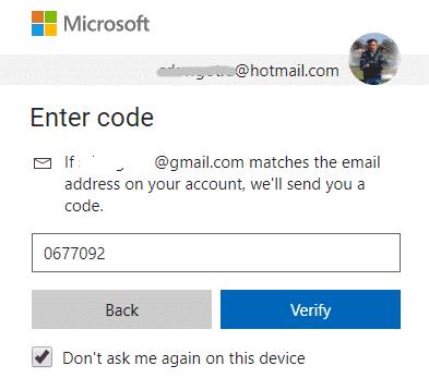 verify-code