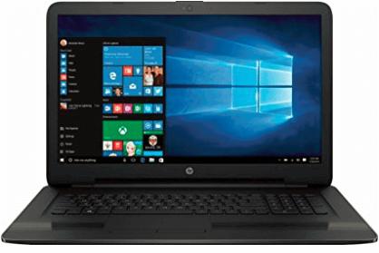 2018-hp-new laptop's image