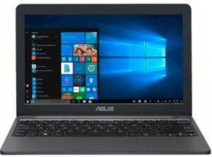 asus vivobook front view