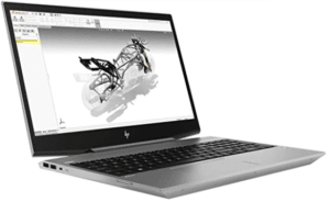 image of zbook