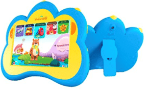 image showing bb-paw-kids tablet