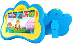 image showing bb-paw-kids tablet