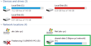 create-network-map-drive-in-windows10