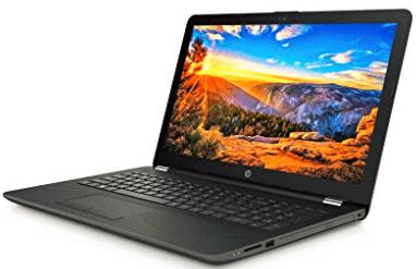 image of hp cheap laptop