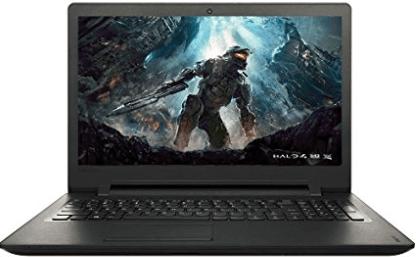 image of lenovo laptop