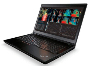 lenovo CAD laptop