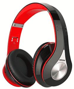 image of mpow headphone