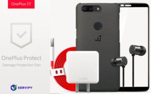 12 Best OnePlus 5T Accessories to Buy [2018 List]