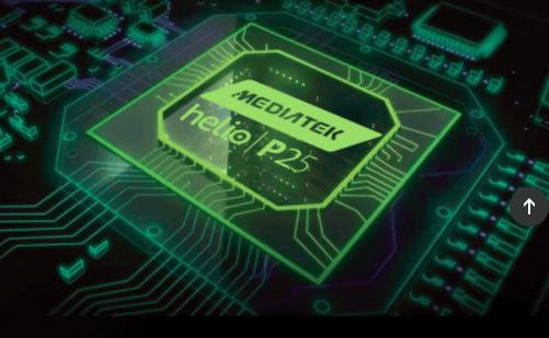 helio processor's image