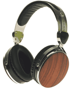 image of symphonized low-cost headphone